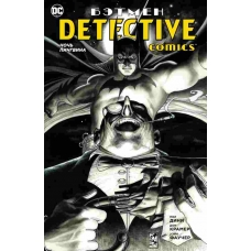 Бэтмен. Detective Comics: Ночь Пингвина (2018)