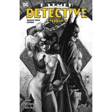 Бэтмен. Detective Comics: Такая типа семья (2018)