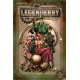 Legenderry A Steampunk Adventure (2014) #1