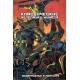 Классические Черепашки-Ниндзя. Книга 3 (2016)