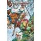 Классические Черепашки-Ниндзя. Книга 4 (2016)