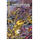 Классические Черепашки-Ниндзя. Книга 5 (2017)
