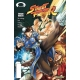 Street Fighter (2003 Image) #1