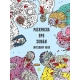 Раскраска про зомби (2016)