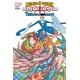 Железный Человек и Фантастическая Четвёрка. Японские гастроли (2018)