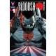 Bloodshot (2012) #1A