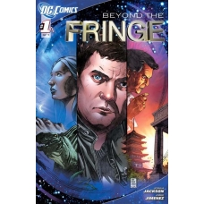 Beyond The Fringe (2012) One-Shot
