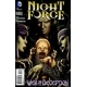 Night Force (2012) #3
