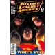 Justice League of America (2006) #0A
