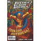 Justice League of America (2006) #3A