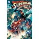 Superman Unchained (2013) #3A