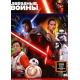 Star Wars: Episode 7 (Topps) sticker album