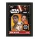 Star Wars: Episode 7 (Topps) stickers pack