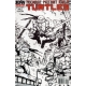 Teenage Mutant Ninja Turtles (2011 IDW) #1H