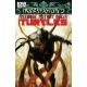 Infestation 2 Teenage Mutant Ninja Turtles (2012 IDW) #2A