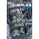 Teenage Mutant Ninja Turtles Micro Series (2011 IDW) #4A