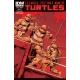 Teenage Mutant Ninja Turtles (2011 IDW) #12A
