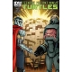 Teenage Mutant Ninja Turtles (2011 IDW) #37A