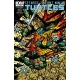 Teenage Mutant Ninja Turtles (2011 IDW) #41B