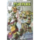 TMNT New Animated Adventures (2013) #1 (SDCC Variant)