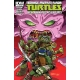 TMNT New Animated Adventures (2013) #3