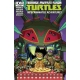 TMNT New Animated Adventures (2013) #10