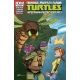 TMNT New Animated Adventures (2013) #14