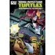 TMNT New Animated Adventures (2013) #15