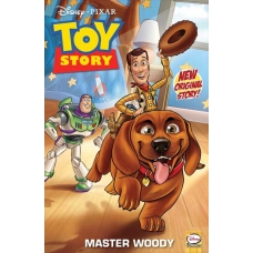 Toy Story (2012) #1