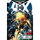 Avengers vs X-Men (2012 Marvel) #4A
