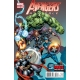 Avengers Assemble (2012) #3A