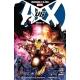 Avengers vs. X-Men (2012 Marvel) #12A