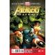 Avengers Assemble (2012) #9A