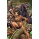 Grimm Fairy Tales Jungle Book #1 (cover B)