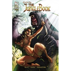 Grimm Fairy Tales Jungle Book #2 (cover B)